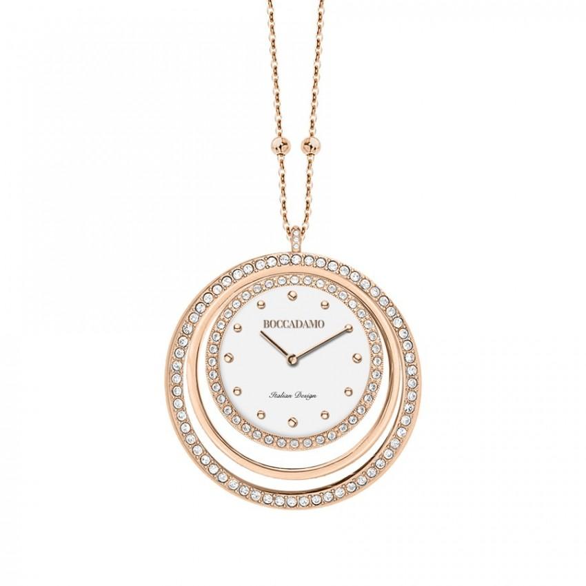 Reloj Collar Boccadamo