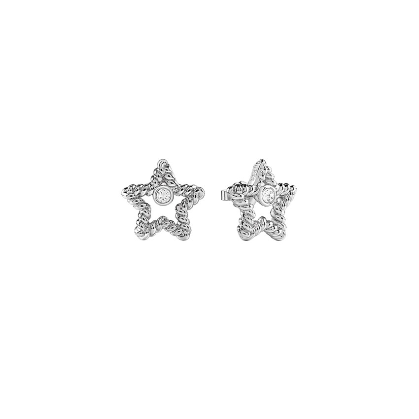 Pendientes Guess Twisted
