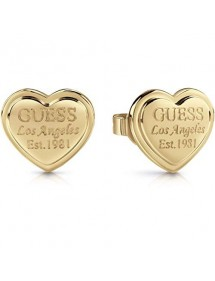 Pendientes Guess Follow my Charm