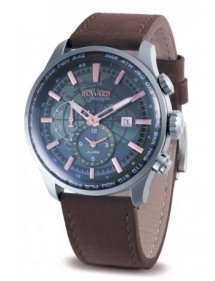 Reloj Duward Aquastar World Time