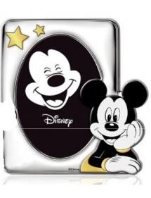 Portafoto Mickey E.L.90 years