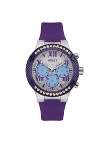 Reloj Guess Ladies Sport Steel