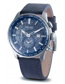 Duward Aquastar World Time