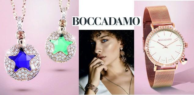 Joyería online con productos de Boccadamo a precio sin competencia